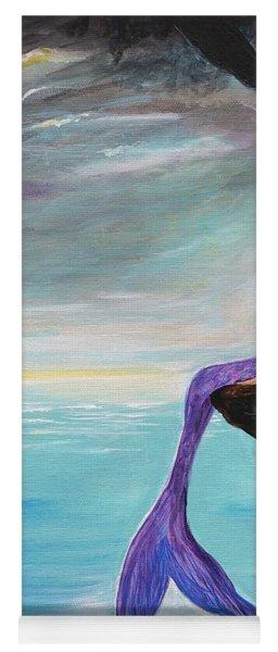 Mermaid Oasis Yoga Mat