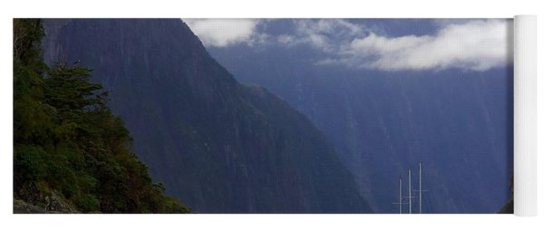 Milford Sound Yoga Mat