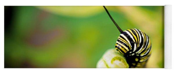 Monarch Offspring Yoga Mat