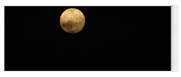 Moon Glow Yoga Mat