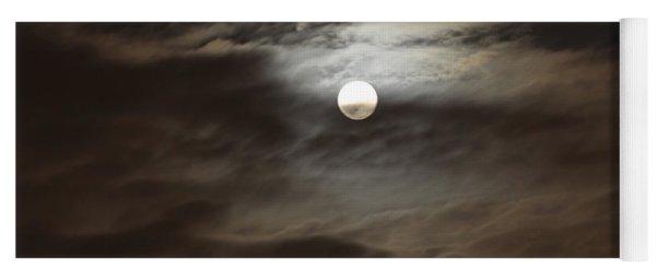 Moon Shine 2 Yoga Mat