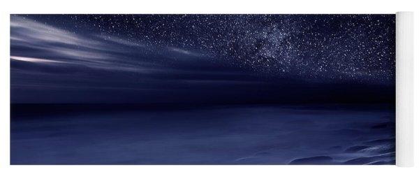 Moonlight Yoga Mat