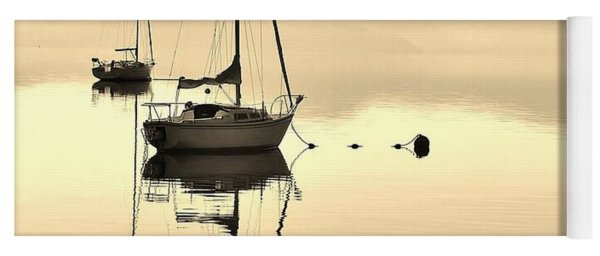 Morning Sail Yoga Mat