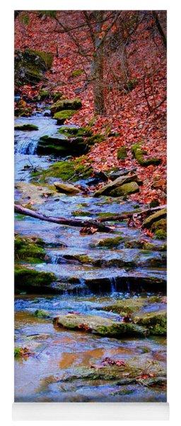 Mossy Creek Yoga Mat