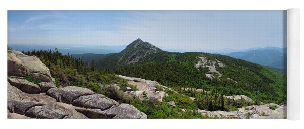 Mount Chocorua From The Sisters Yoga Mat