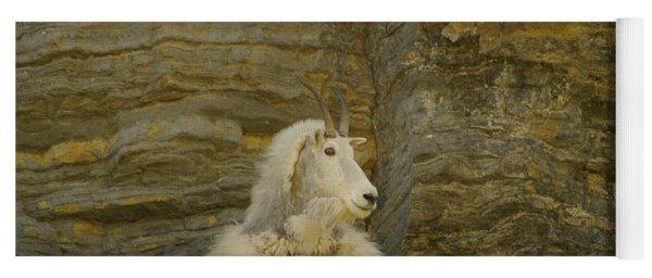 Mountain Goat Yoga Mat