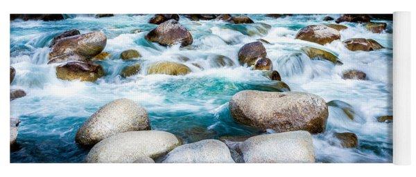 Mountain River Yoga Mat