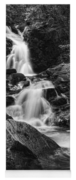 Mouse Creek Falls Yoga Mat