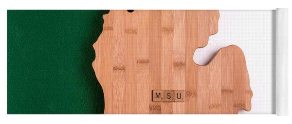 Msu Inspireme Yoga Mat