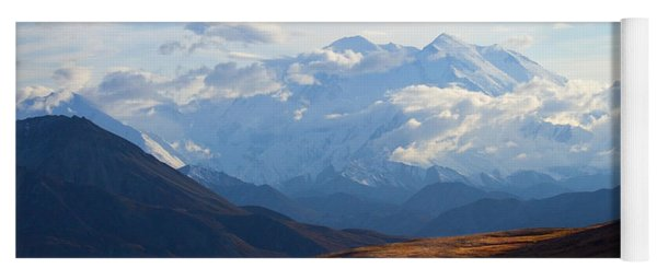 Mt. Denali Yoga Mat