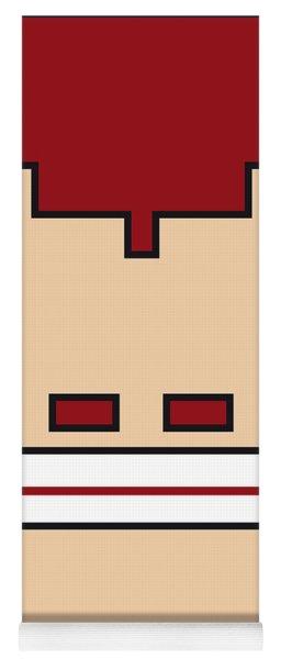 My Mariobros Fig 03 Minimal Poster Yoga Mat