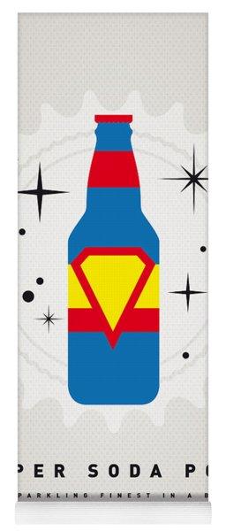 My Super Soda Pops No-05 Yoga Mat