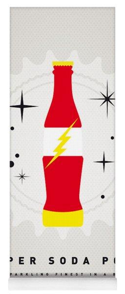 My Super Soda Pops No-18 Yoga Mat