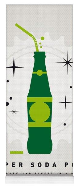 My Super Soda Pops No-20 Yoga Mat