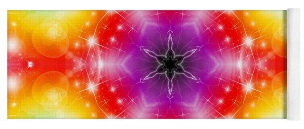 Mystic Karma Yoga Mat