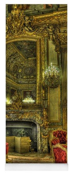 Napoleon IIi Room Yoga Mat