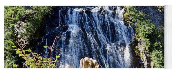 Narada Falls Yoga Mat