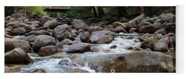 Nature's Flow  Yoga Mat