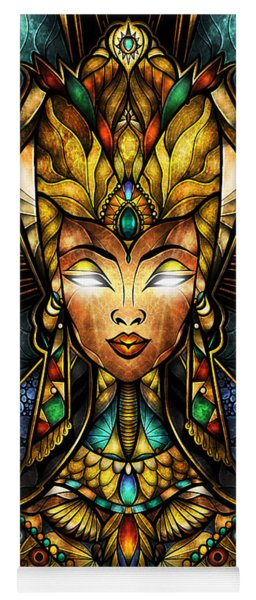 Nefertiti Yoga Mat