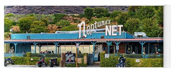 Neptune's Net Yoga Mat