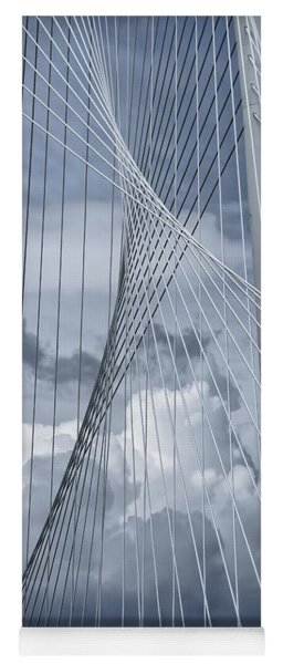 New Skyline Bridge Yoga Mat