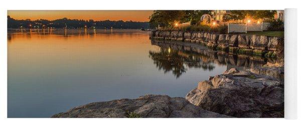 Niagara On The Lake  Yoga Mat