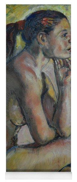 Nude Eva 2 Yoga Mat