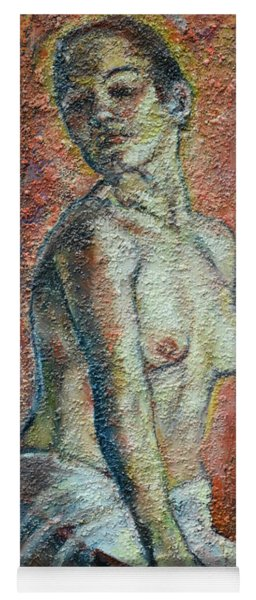 Nude Lisbeth Yoga Mat