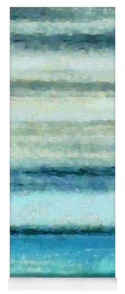 Ocean 4 Yoga Mat