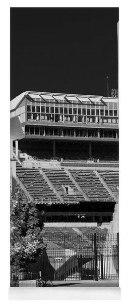 Ohio Stadium 9207 Yoga Mat