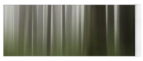 Olympic Trees Yoga Mat