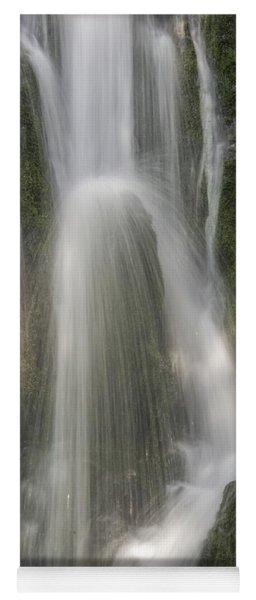 Olympic Waterfall Yoga Mat