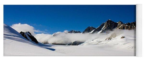 On Fox Glacier Yoga Mat
