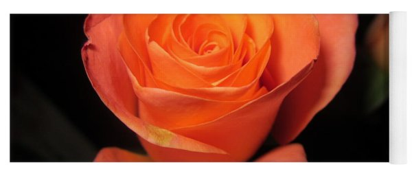 Orange Is The New Black Yoga Mat