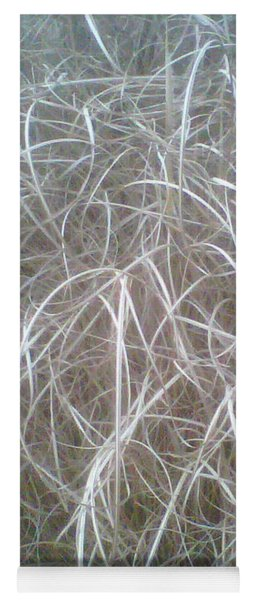 Ornamental Grasses 1 Yoga Mat