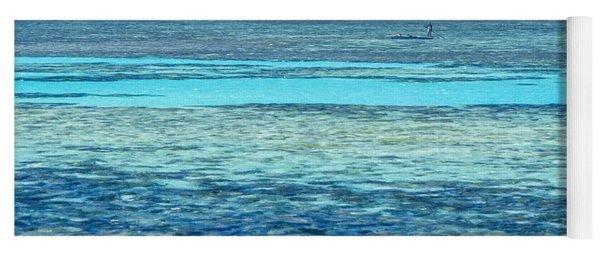 Panorama Reef Yoga Mat