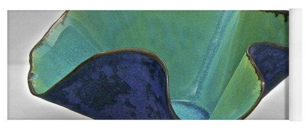 Paper-thin Bowl  09-006 Yoga Mat