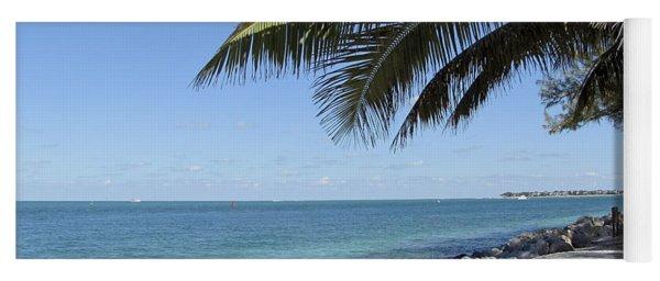 Paradise - Key West Florida Yoga Mat