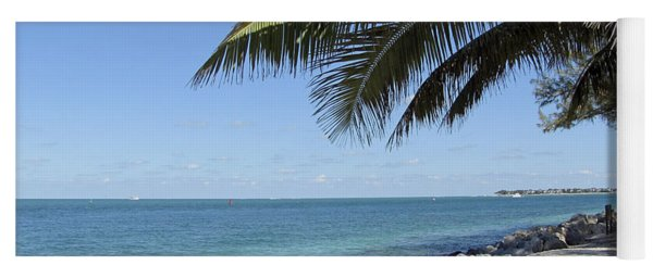 Paradise - Key West Florida Yoga Mat