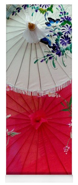 Parasols 1 Yoga Mat