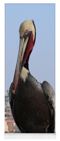 Pelican - 2  Yoga Mat