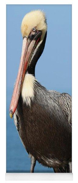 Pelican - 3  Yoga Mat