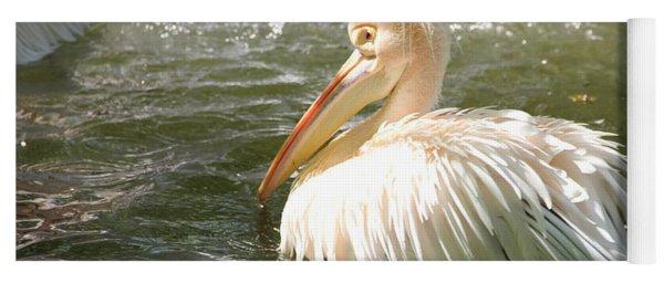 Pelican Bath Time Yoga Mat