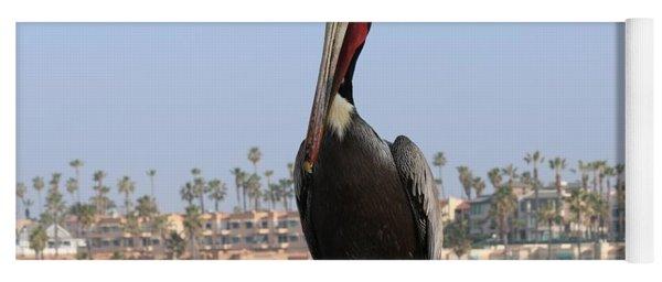 Pelican  Yoga Mat