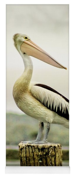 Pelican Poise Yoga Mat