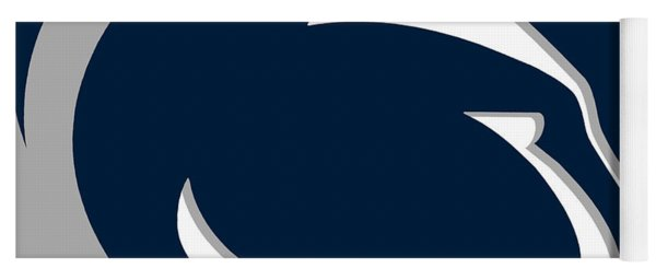 Penn State Nittany Lions Yoga Mat