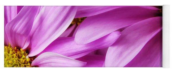 Petals Yoga Mat