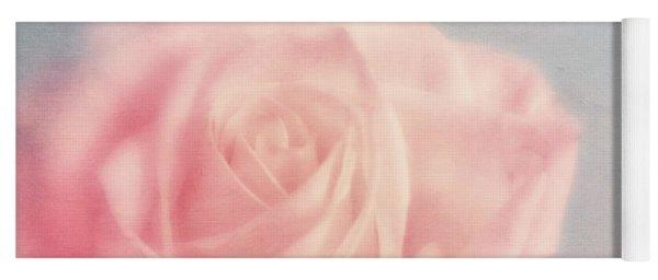 pink moments I Yoga Mat
