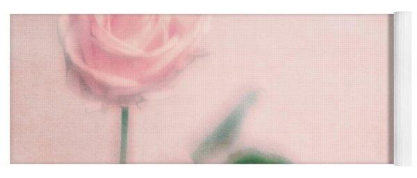pink moments II Yoga Mat
