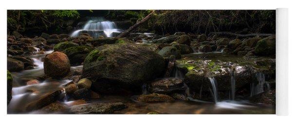Pixley Falls State Park 2 Yoga Mat